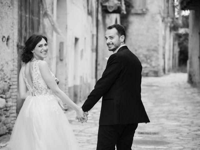 Il matrimonio di Aniello e Teresa a Apice, Benevento 11
