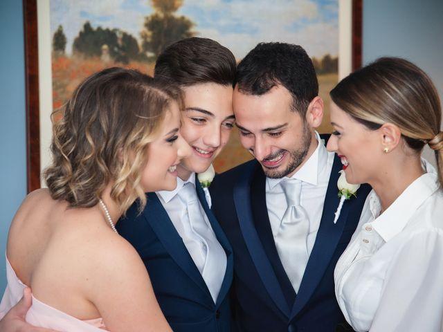 Il matrimonio di Aniello e Teresa a Apice, Benevento 14
