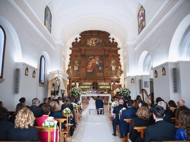 Il matrimonio di Aniello e Teresa a Apice, Benevento 16