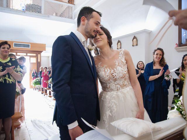 Il matrimonio di Aniello e Teresa a Apice, Benevento 17
