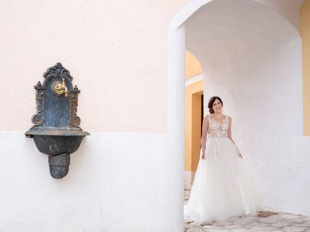 Il matrimonio di Aniello e Teresa a Apice, Benevento 19