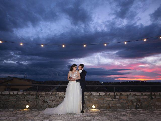 Il matrimonio di Aniello e Teresa a Apice, Benevento 20