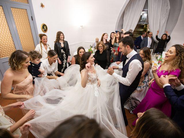 Il matrimonio di Aniello e Teresa a Apice, Benevento 21
