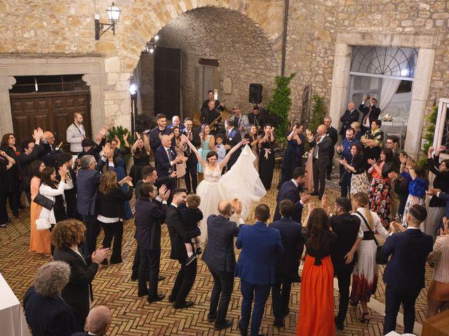 Il matrimonio di Aniello e Teresa a Apice, Benevento 22