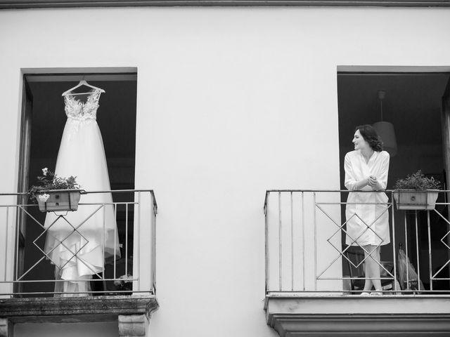 Il matrimonio di Aniello e Teresa a Apice, Benevento 23