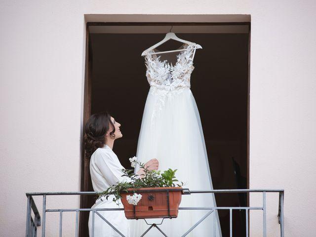Il matrimonio di Aniello e Teresa a Apice, Benevento 24