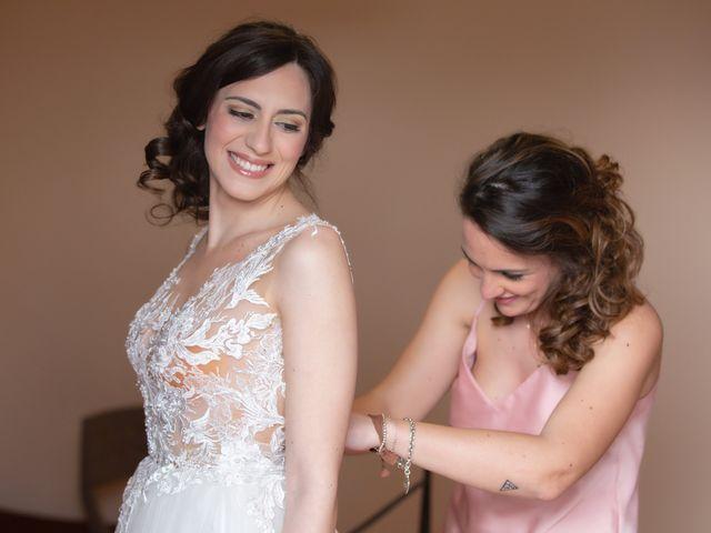 Il matrimonio di Aniello e Teresa a Apice, Benevento 27