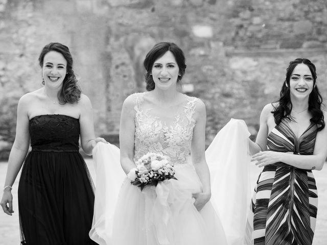 Il matrimonio di Aniello e Teresa a Apice, Benevento 31