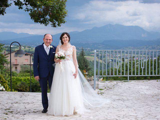 Il matrimonio di Aniello e Teresa a Apice, Benevento 35