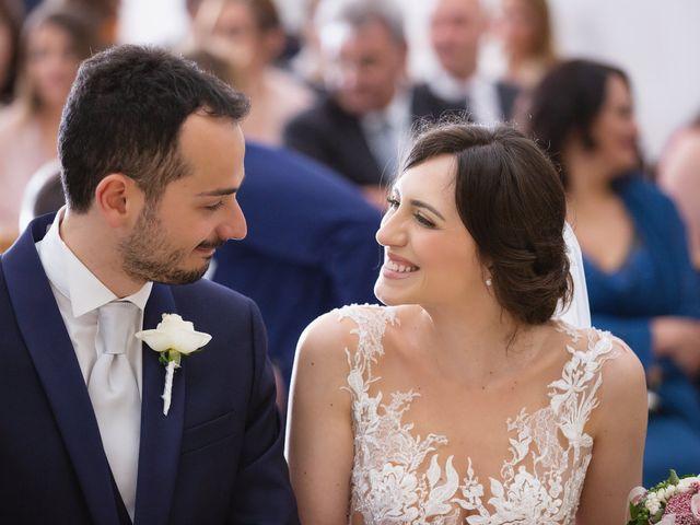 Il matrimonio di Aniello e Teresa a Apice, Benevento 36