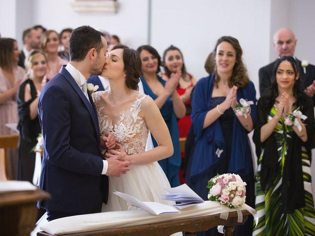 Il matrimonio di Aniello e Teresa a Apice, Benevento 37