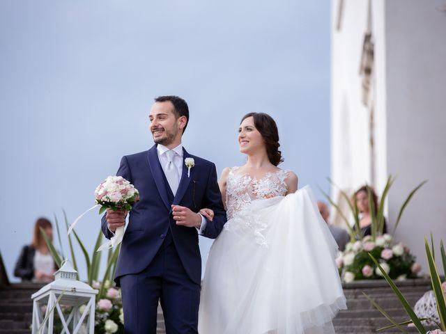 Il matrimonio di Aniello e Teresa a Apice, Benevento 38