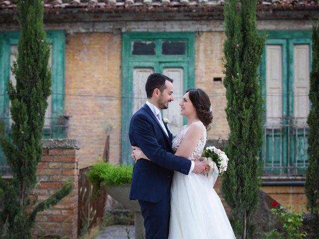 Il matrimonio di Aniello e Teresa a Apice, Benevento 39