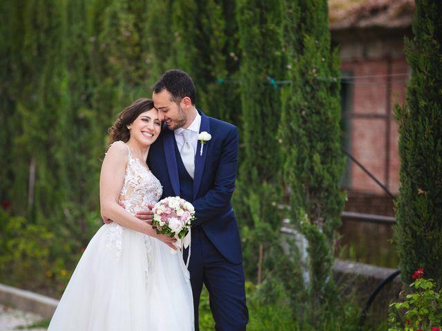 Il matrimonio di Aniello e Teresa a Apice, Benevento 41