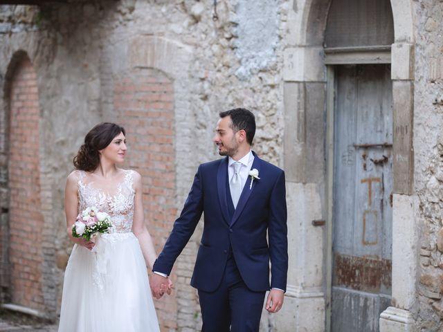 Il matrimonio di Aniello e Teresa a Apice, Benevento 42