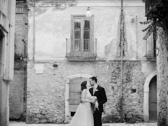 Il matrimonio di Aniello e Teresa a Apice, Benevento 43