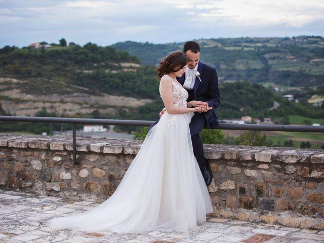 Il matrimonio di Aniello e Teresa a Apice, Benevento 45