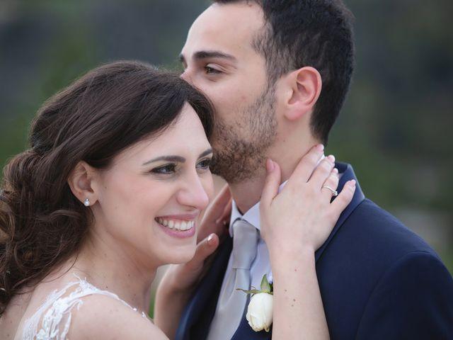 Il matrimonio di Aniello e Teresa a Apice, Benevento 46