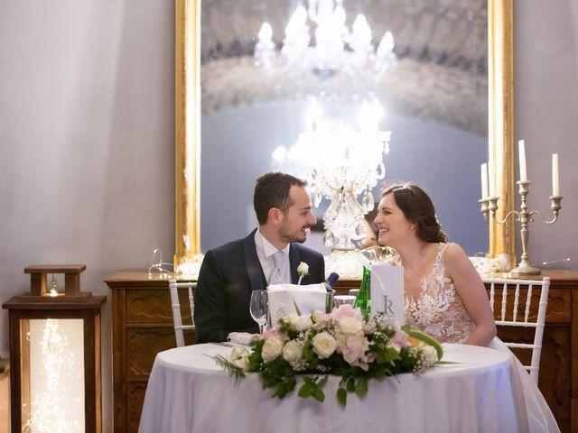 Il matrimonio di Aniello e Teresa a Apice, Benevento 47