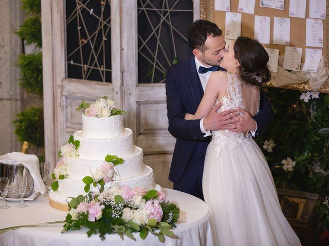 Il matrimonio di Aniello e Teresa a Apice, Benevento 50