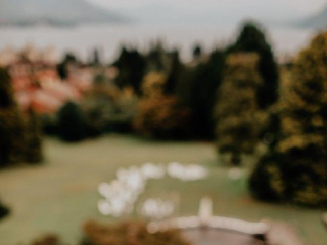 Il matrimonio di Roberto e Brenda a Stresa, Verbania 3