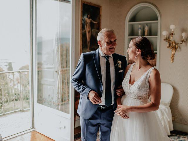 Il matrimonio di Roberto e Brenda a Stresa, Verbania 39