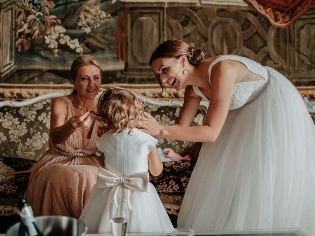 Il matrimonio di Roberto e Brenda a Stresa, Verbania 43