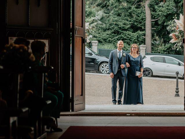 Il matrimonio di Roberto e Brenda a Stresa, Verbania 45