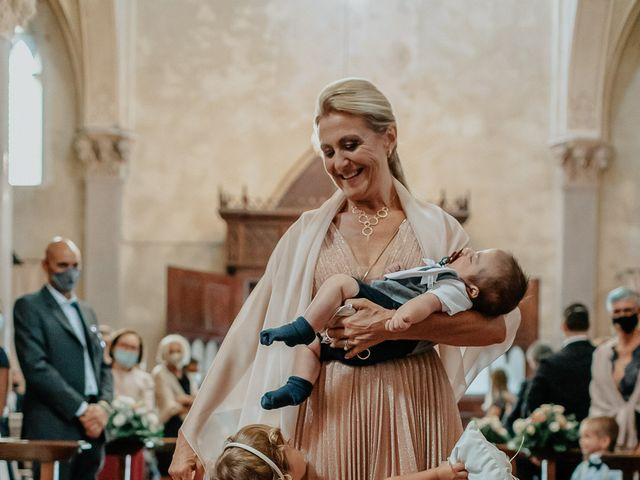 Il matrimonio di Roberto e Brenda a Stresa, Verbania 46