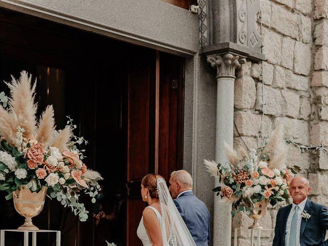 Il matrimonio di Roberto e Brenda a Stresa, Verbania 48