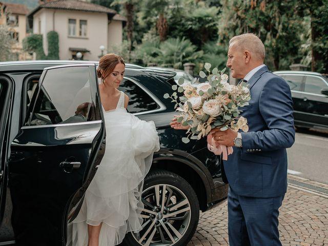 Il matrimonio di Roberto e Brenda a Stresa, Verbania 49