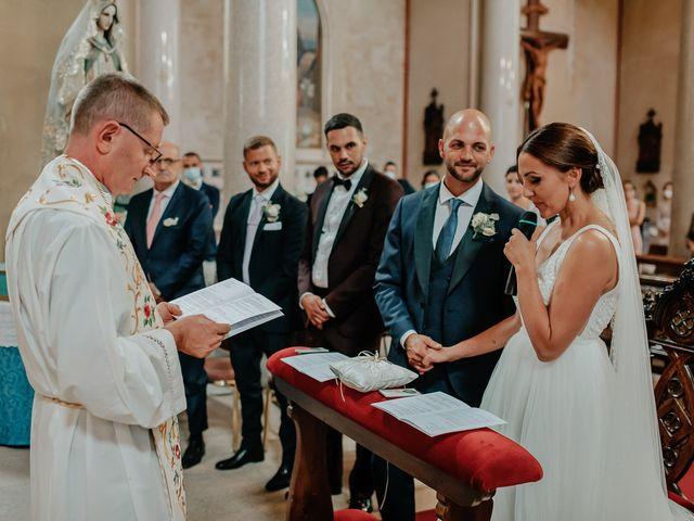 Il matrimonio di Roberto e Brenda a Stresa, Verbania 57