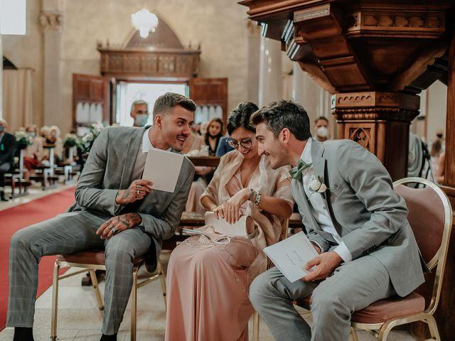 Il matrimonio di Roberto e Brenda a Stresa, Verbania 63