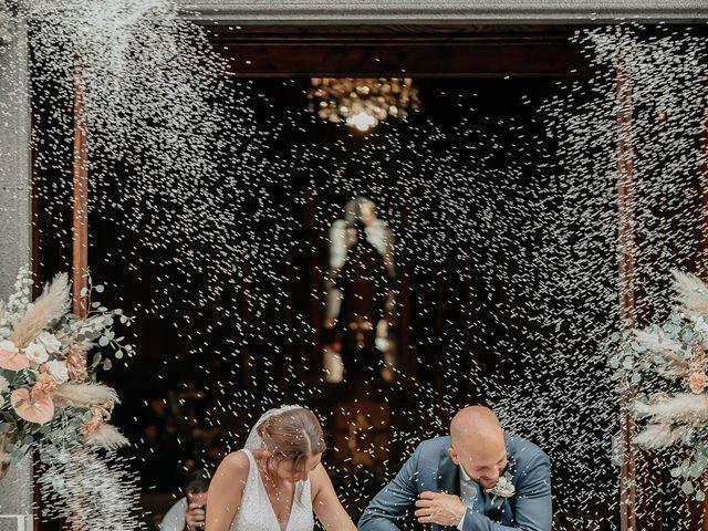 Il matrimonio di Roberto e Brenda a Stresa, Verbania 1