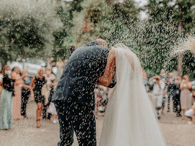 Il matrimonio di Roberto e Brenda a Stresa, Verbania 66