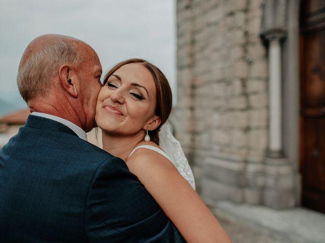 Il matrimonio di Roberto e Brenda a Stresa, Verbania 67