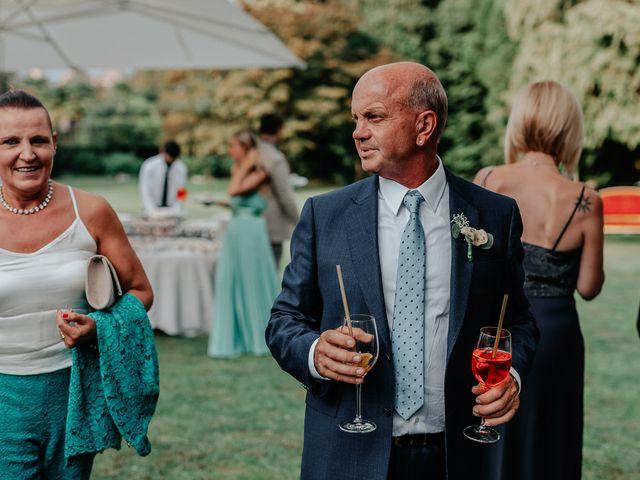 Il matrimonio di Roberto e Brenda a Stresa, Verbania 74