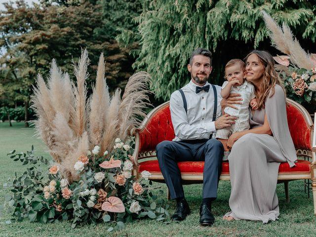 Il matrimonio di Roberto e Brenda a Stresa, Verbania 78