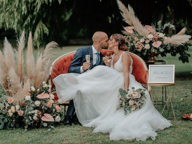 Il matrimonio di Roberto e Brenda a Stresa, Verbania 79