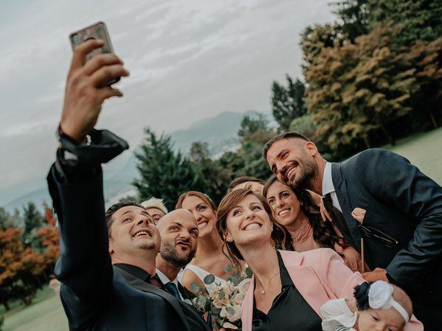 Il matrimonio di Roberto e Brenda a Stresa, Verbania 83