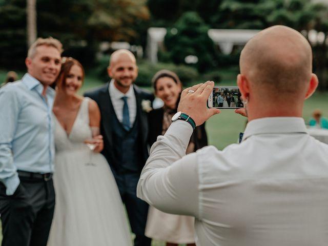 Il matrimonio di Roberto e Brenda a Stresa, Verbania 103