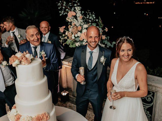 Il matrimonio di Roberto e Brenda a Stresa, Verbania 127