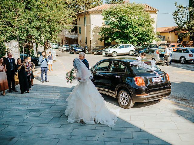 Il matrimonio di Alina e Matteo a Livorno, Livorno 3