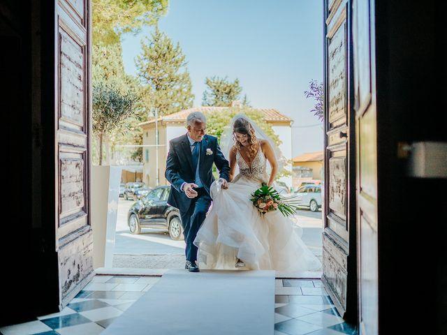 Il matrimonio di Alina e Matteo a Livorno, Livorno 4