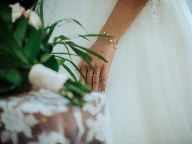 Il matrimonio di Alina e Matteo a Livorno, Livorno 6