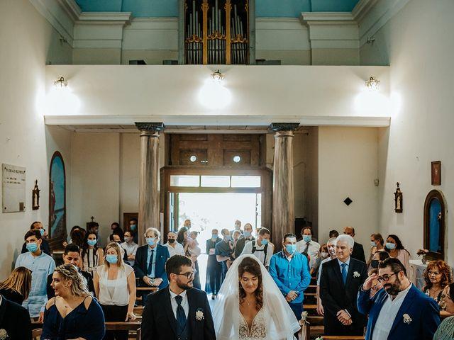 Il matrimonio di Alina e Matteo a Livorno, Livorno 8