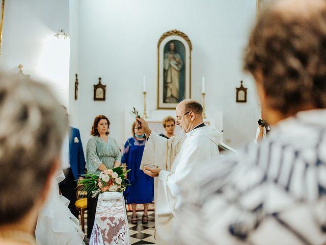 Il matrimonio di Alina e Matteo a Livorno, Livorno 10