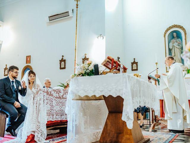 Il matrimonio di Alina e Matteo a Livorno, Livorno 11