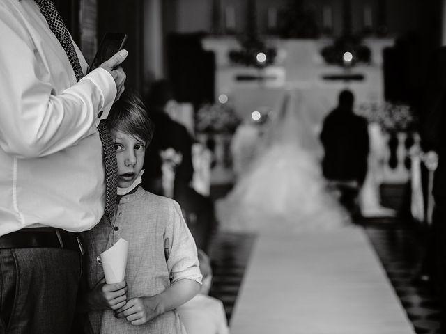 Il matrimonio di Alina e Matteo a Livorno, Livorno 12