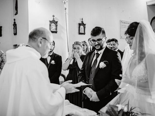 Il matrimonio di Alina e Matteo a Livorno, Livorno 13